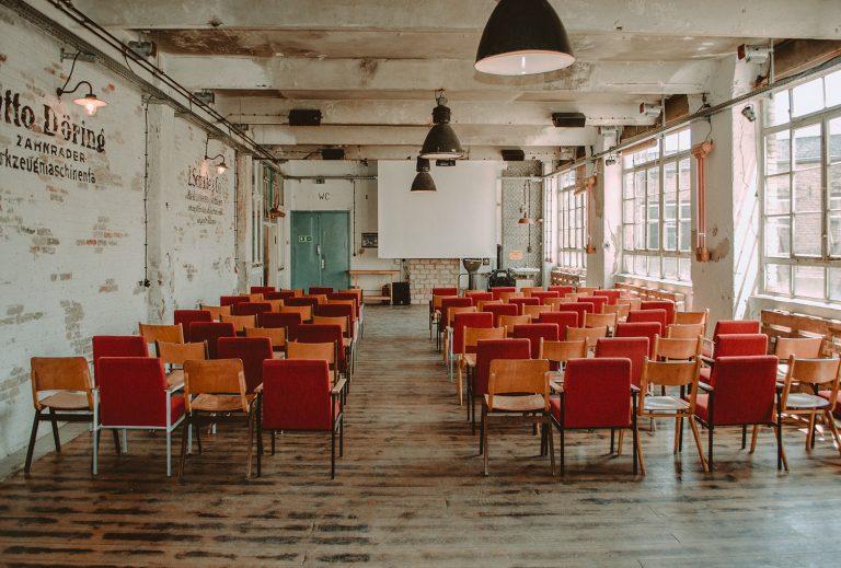 Fabrik 23